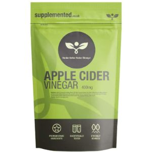 Visit The Supplemented Store Vinegar Lose Weight