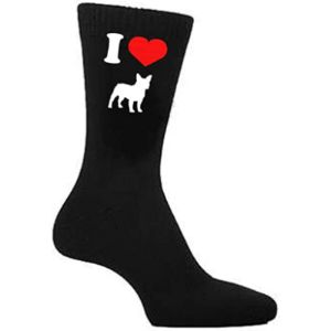 Mc Gifts Sock French