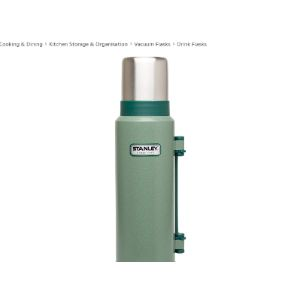 Stanley Replacement Stopper Vacuum Flask