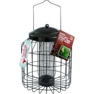 Gardman Squirrel Proof Bird Table