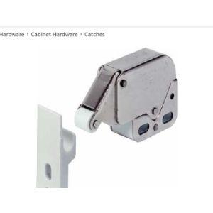 Handles & Ironmongery Motorhome Door Catch