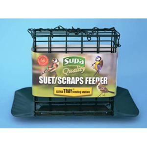 Supa Catch Tray Bird Feeder