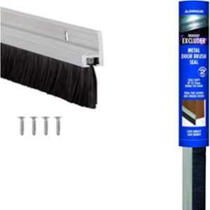 Stormguard Brush Strip Draught Excluder