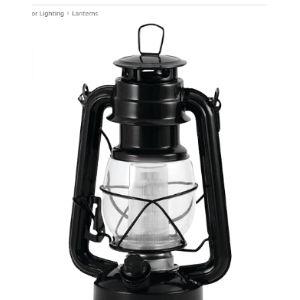 Northpoint Led Lantern Vintage