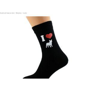 Gtr-Prestige Giftware Sock French