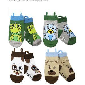 Ez Sox Toe Sock