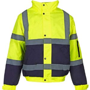Visit The Myshoestore Store Hoodie Safety Vest
