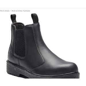 Dickies Stylish Work Boot