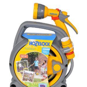Hozelock Holder Pot Garden Hose