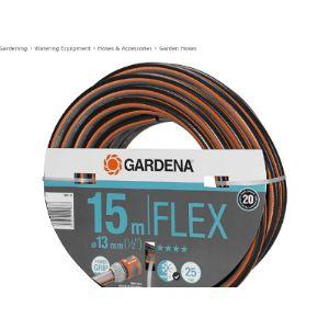 Gardena End Replacement Garden Hose