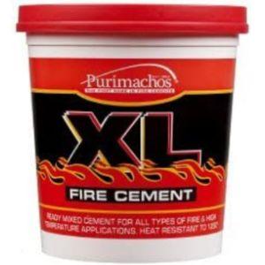 Purimachos Mortar Fire Resistant Cement