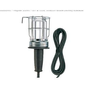 Brennenstuhl Robust And Handy Inspection Lamp