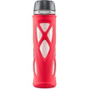 Zulu Hardened Glass Water Bottle