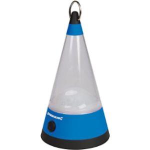 Silverline Lowes Led Lantern
