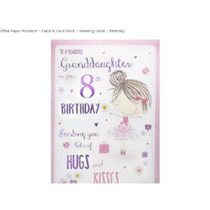 Cards Envelope Size Number 8
