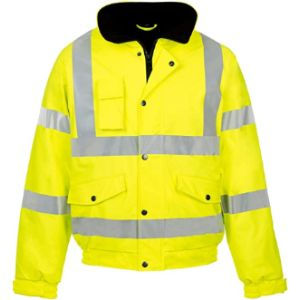 Myshoestore Policy Safety Vest