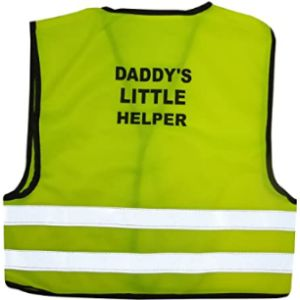 Gillicci Funny Safety Vest