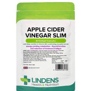 Lindens Vinegar Lose Weight