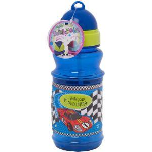 My.Name Racing Drink Bottle