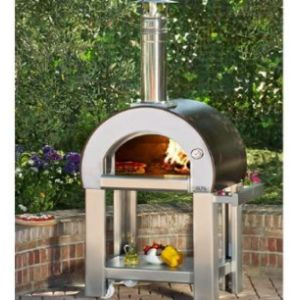 Alfa Pizza Dome Wood Fired Oven