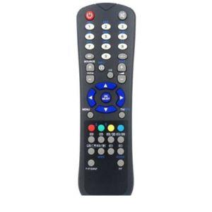 Grc Remotes Goodman Tv Remote Control