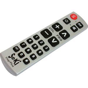 Seki Easy Universal Remote Control