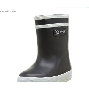 Aigle Iconic Boot