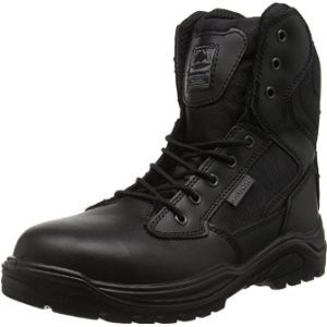 Groundwork Policy Safety Boot