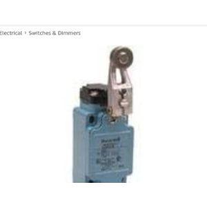 Honeywell Purpose Limit Switch