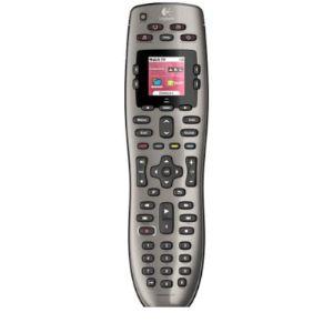 Logitech One Advanced Remote Control