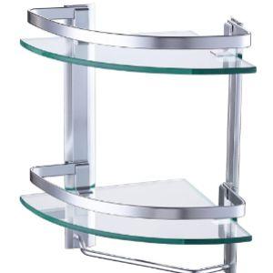 Kes Large Glass Shelf