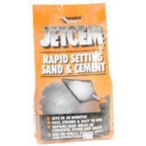 Weight Cement Bag