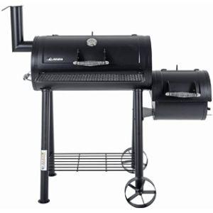 Azuma Steak Wood Fired Oven