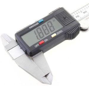 Accessotech Depth Gauge Measurement