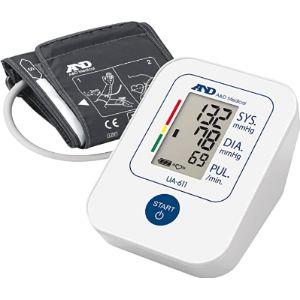 Ad Medical Blood Pressure Measuring Instrument