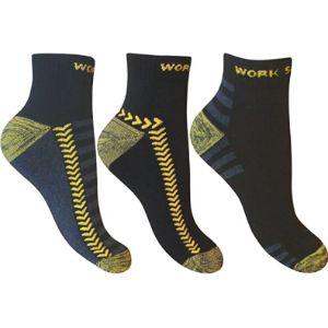 Hduk Mens Socks Fire Sock