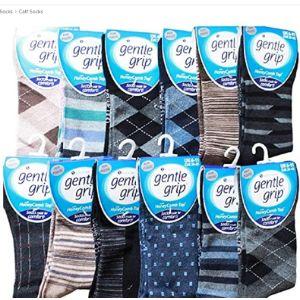 Sock Shop Sock Style