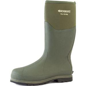 Buckler Neoprene Wellington Boot