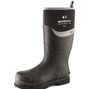 Buckler Stylish Work Boot