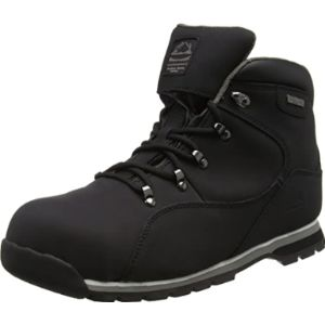 Groundwork Safety Shoe Store