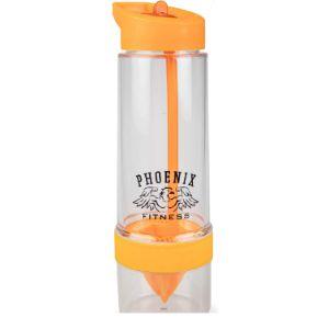 Phoenix Fitness Top Fruit Infused Water Bottle