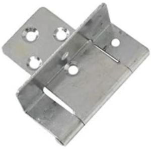 Merriway Fitting Flush Hinge
