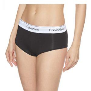 Calvin Klein Boy Short Womens Underwear