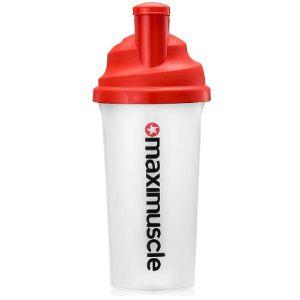 Maximuscle Drink Shaker Bottle