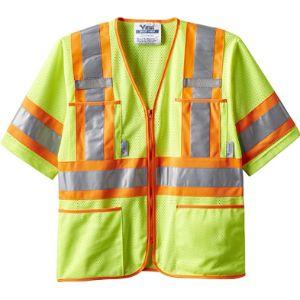 Viking Level 3 Safety Vest