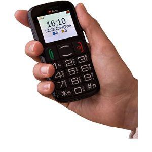 Ttfone Large O2 Button Mobile Phone