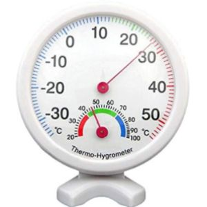 Unknown Humidity Temp Meter