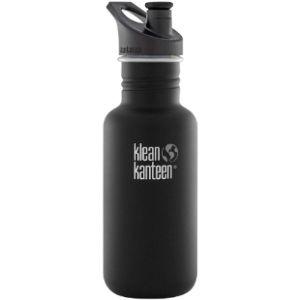 Klean Kanteen Stainless Steel Sport Cap Bottle