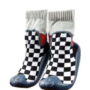 Unknown House Sock