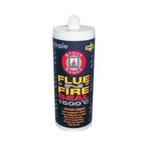 Regin High Temperature Fire Cement